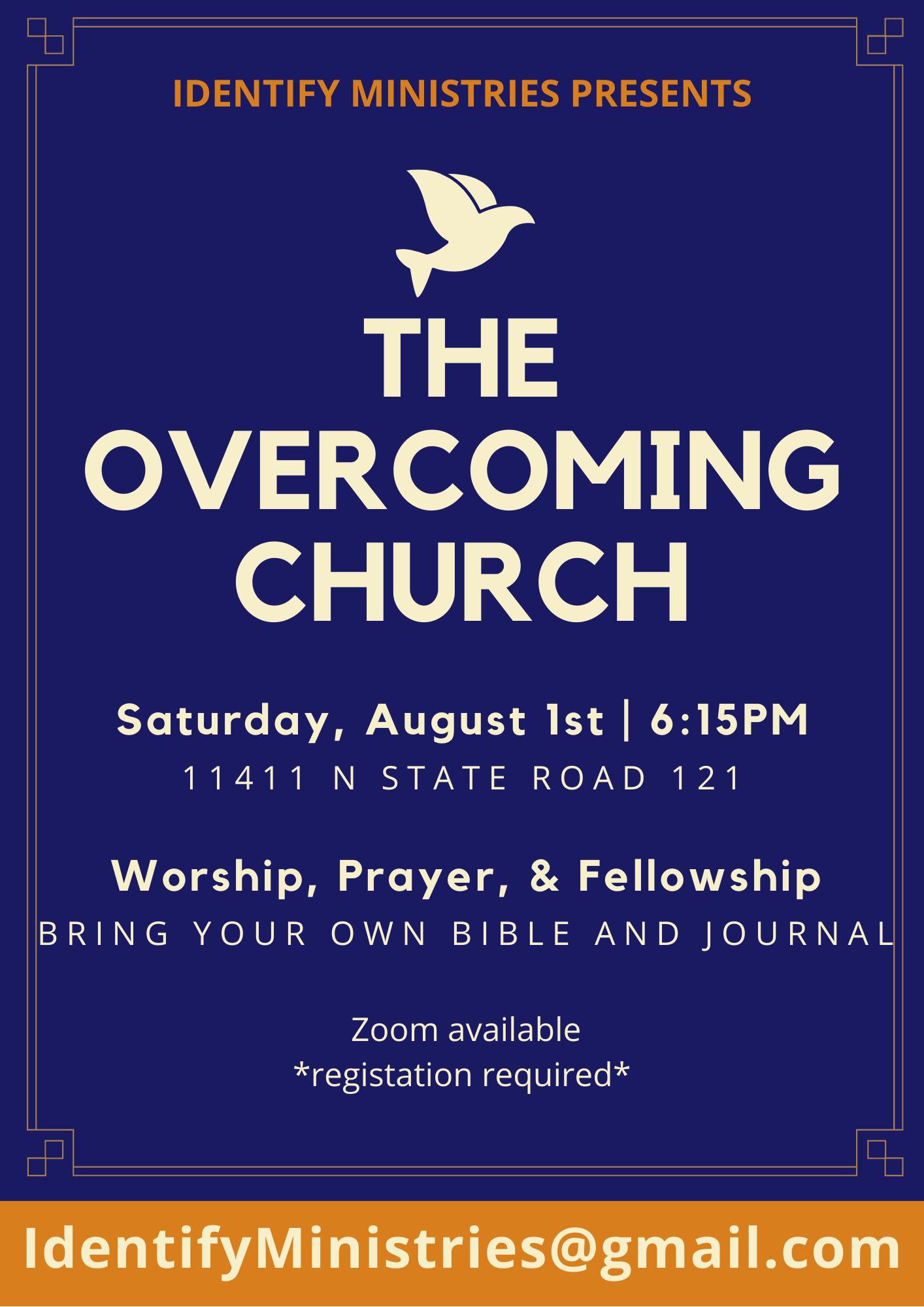 The Overcoming Church